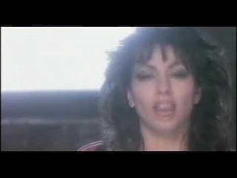JENNIFER RUSH – 'THE POWER OF LOVE' 1984