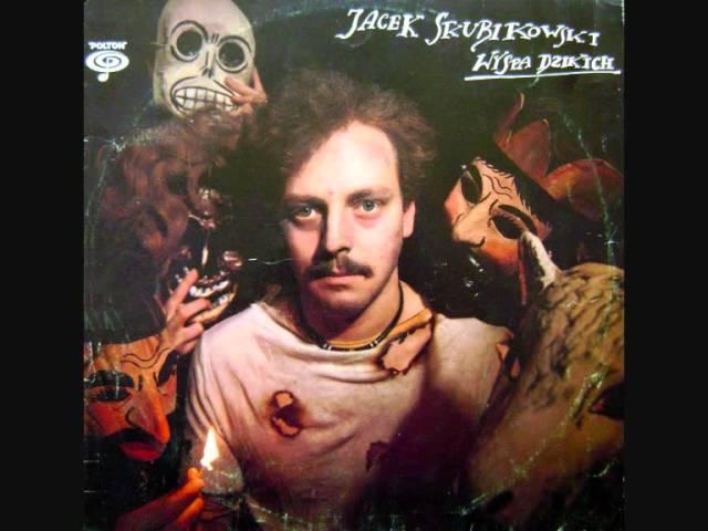 Jacek Skubikowski – Wyspa dzikich