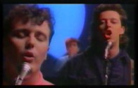 "Tears For Fears – ""Everybody Wants To Rule The World"" – ORIGINAL VIDEO"
