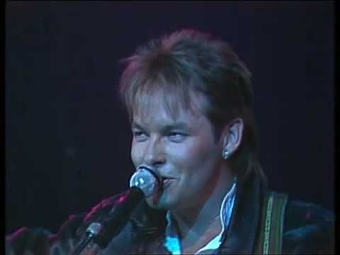 Cutting Crew – I just died in your arms 1986