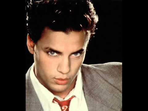Nick Kamen – Each Time You Break My Heart (1986)