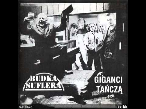 Budka Suflera – Giganci tańczą [1986] [Vinyl-Rip]