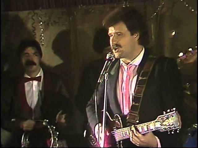 Krzysztof Krawczyk – Za tobą pójdę jak na bal (1986)