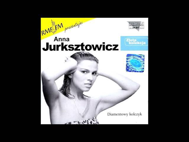 Anna Jurksztowicz – Hej, man! (1986) HQ