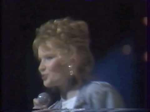 Halina Benedyk – Lekko kołysz mnie (1987)