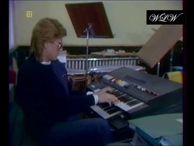 Zbigniew Wodecki – Coraz bliżej brzeg (teledysk 1987)