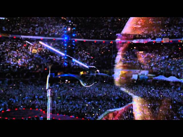 U2   —  I   Still    Haven 't   Found   What  I'm  Looking For  [[  Official Live  Video  ]]  HD