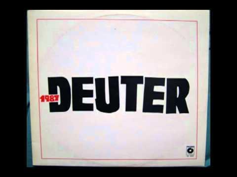 Deuter – Piosenka O Mojej Generacji [Vinyl]