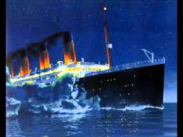 Lady Pank Zostawcie Titanica