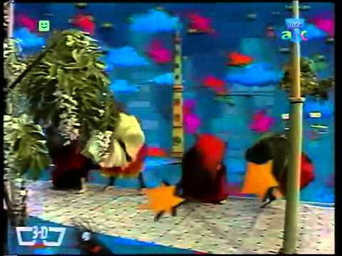 Fasolki – Czarownica z księżyca (1988/1991)