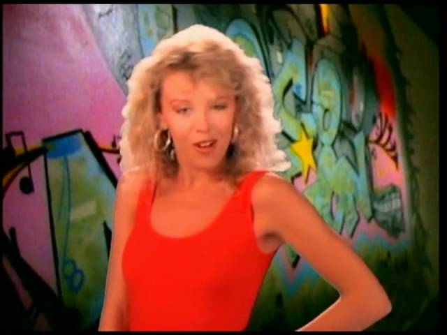Loco Motion (Official Video) – Kylie Minogue [720p] Upscale