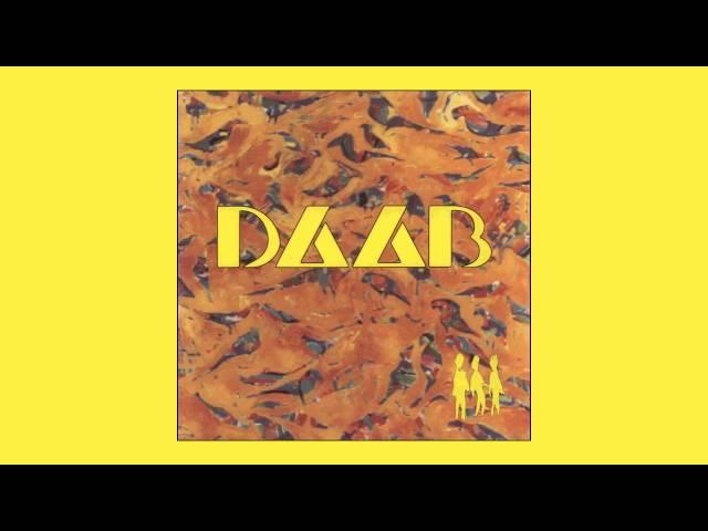 Daab – Otaczają nas ludzie [official audio]