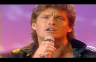 David Hasselhoff – Looking for Freedom 1989