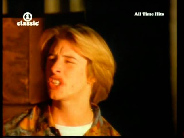CHESNEY HAWKES – The one and only 1991