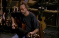 Eric Clapton – Tears In Heaven (Official Video)