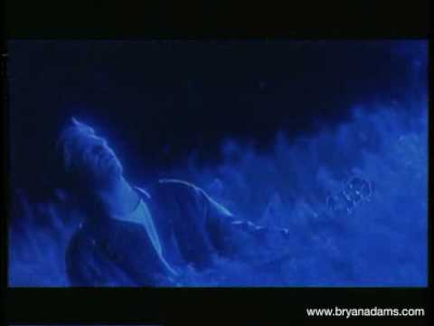 Bryan Adams – Thought I'd Died And Gone To Heaven