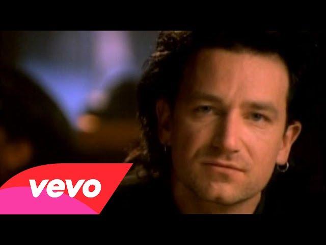 U2 – One – Anton Corbjin Version