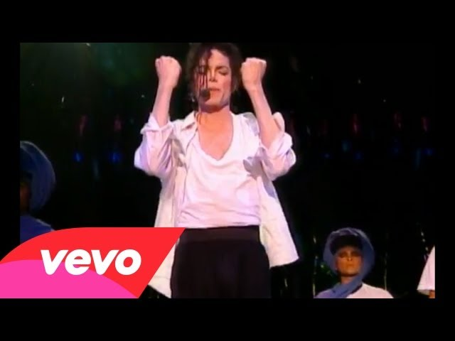 Michael Jackson, The Cleveland Orchestra – Will You Be There
