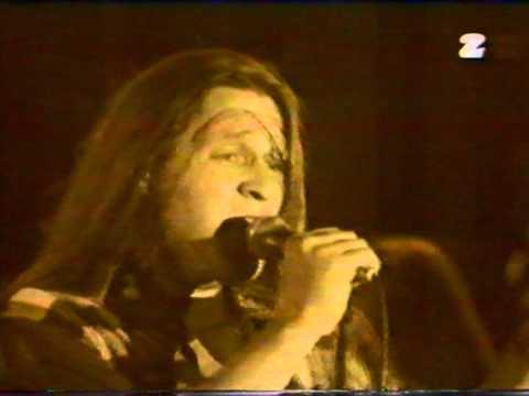 IRA Nie wierze ( wersja koncertowa 94 )