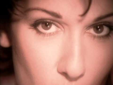 Céline Dion – The Power Of Love (Official Video)