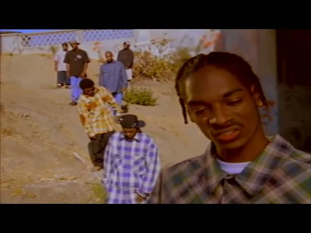 SNOOP DOGG – WHO AM I (WHATS MY NAME) HD
