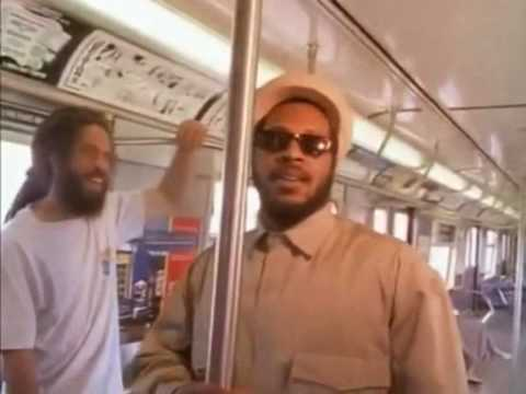 Ini Kamoze – Here Comes The Hotstepper (HQ)