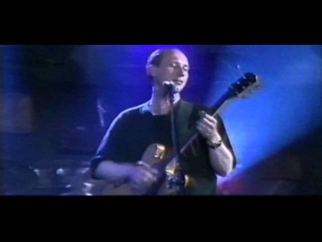 Elektryczne Gitary – Piosenka polityczna (live 1996)