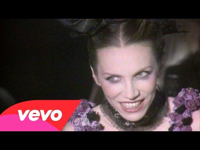 """Annie Lennox – No More """"I Love You's"""""""