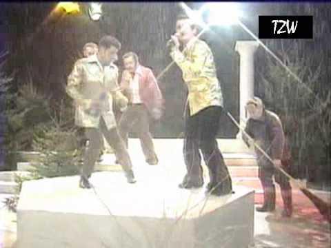 T-raperzy Znad Wisły (Bałwany) – Kiedy pada śnieg (Oficjalny teledysk)