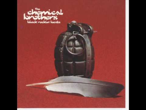 The Chemical Brothers – Block Rockin Beats
