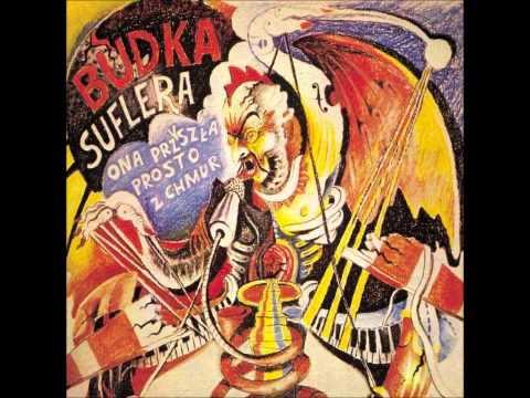 Budka Suflera – Ona przyszła prosto z chmur [1980] [Vinyl-Rip]