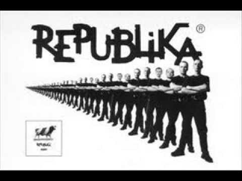 Republika – Mamona