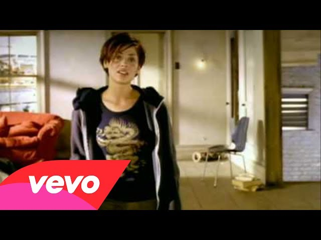 Natalie Imbruglia – Torn (Official Video)