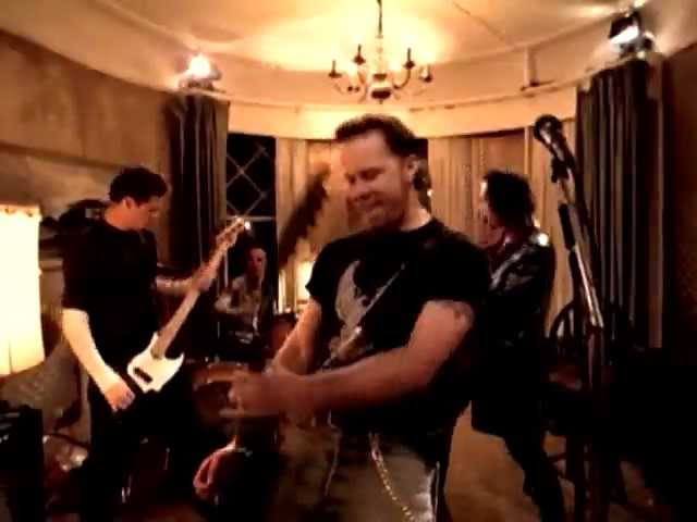 Metallica – Whiskey In The Jar [Official Music Video]
