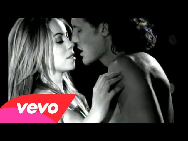 Mariah Carey – My All