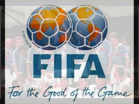 Carnival De Paris – Official Song of 1998 Fifa World Cup – Dario G