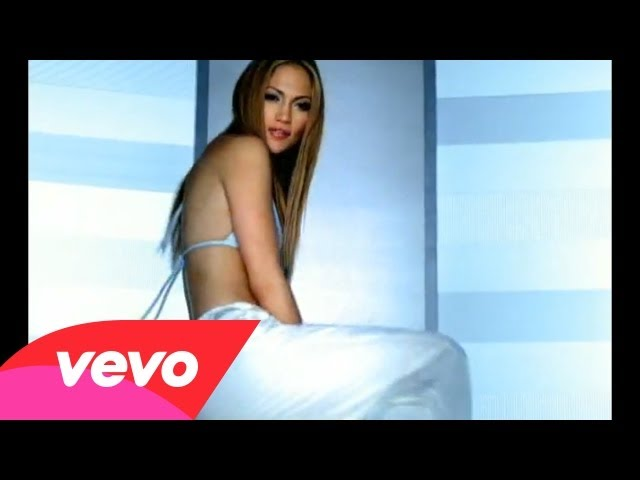 Jennifer Lopez – If You Had My Love (Official Video)