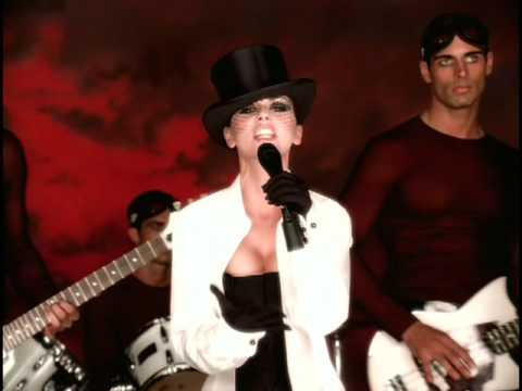 Shania Twain – Man! I Feel Like A Woman