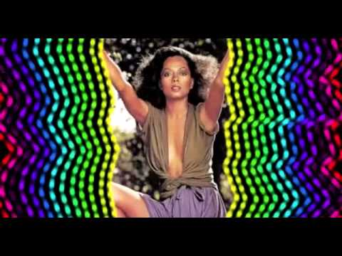 Diana Ross – I'm Coming Out