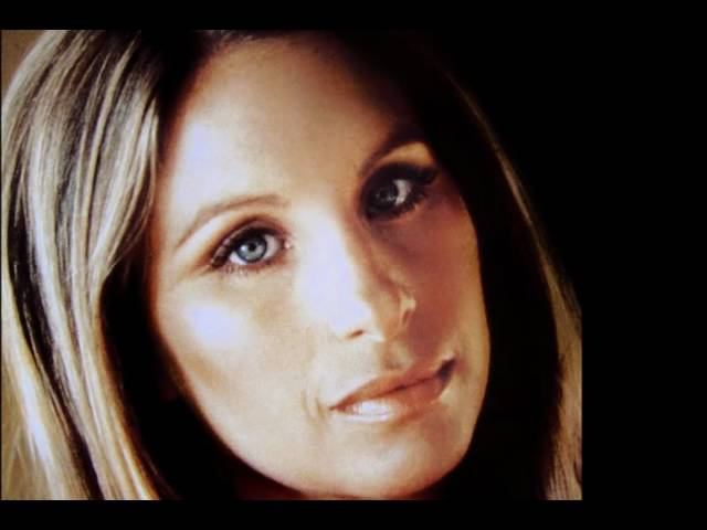 Barbra Streisand – Woman in Love ( Lyrics )