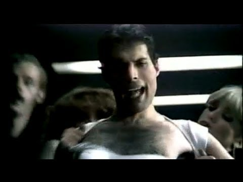 Queen – Crazy Little Thing Called Love (Official Video)