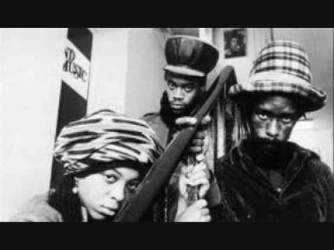 Black Uhuru – Happiness