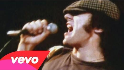 AC/DC – Hells Bells