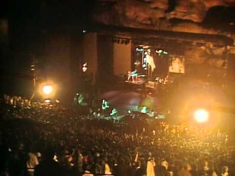 U2 – I Will Follow (Live At Red Rocks)