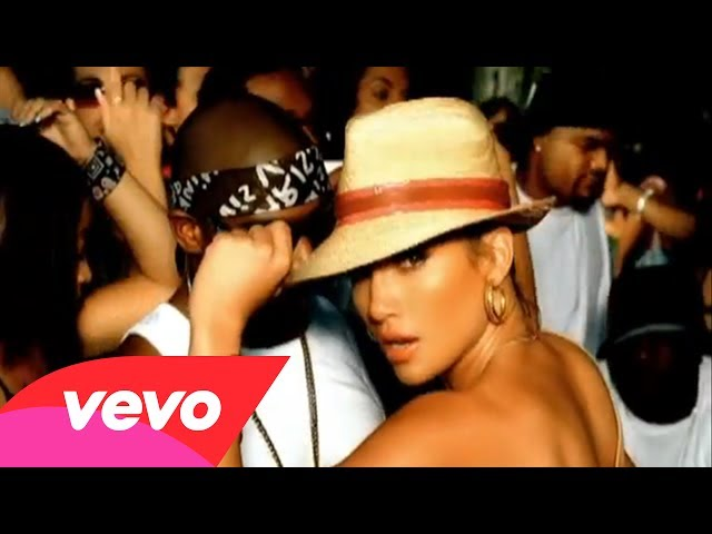 Jennifer Lopez – I'm Real (Remix) ft. Ja Rule