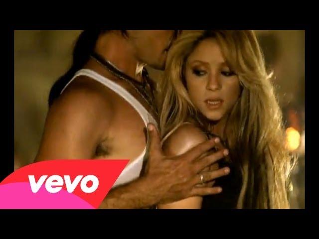 Shakira – Te Aviso, Te Anuncio
