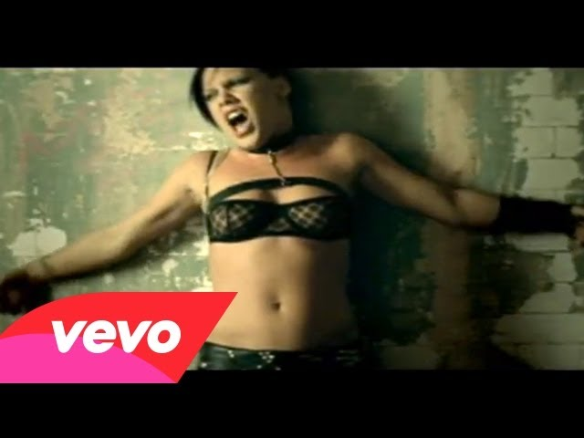 P!nk – Just Like A Pill
