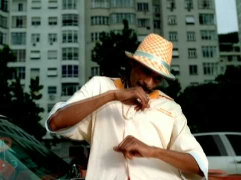 Snoop Dogg – Beautiful ft. Pharrell Williams