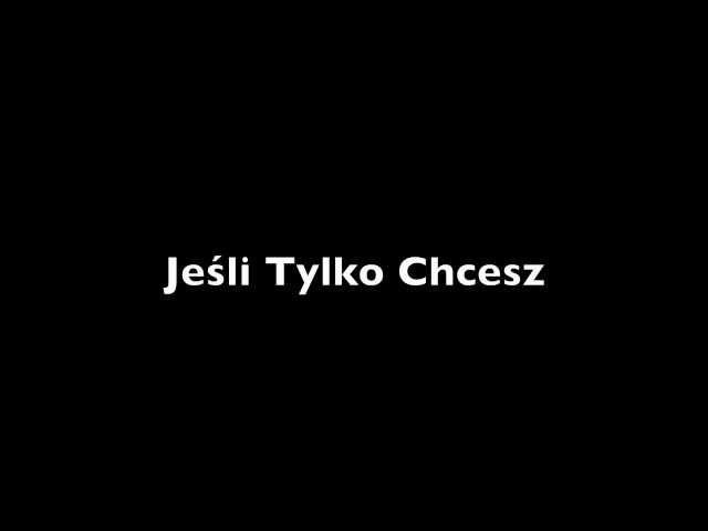 Borysewicz & Kukiz – Jeśli Tylko Chcesz