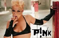 Pink – Trouble (with lyrics)